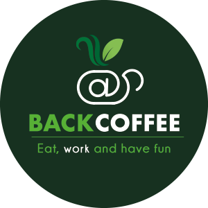Backcoffee | Juice Bar & Co-Working